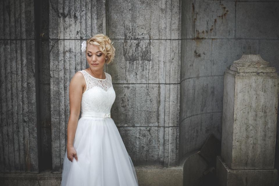 esküvő fotózás kreatív