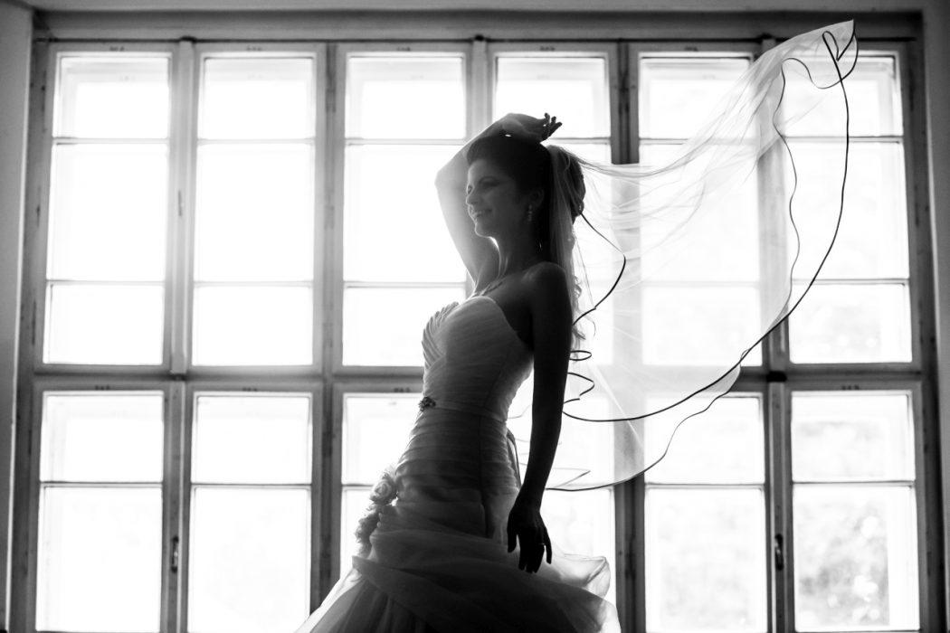 Ágnes esküvő