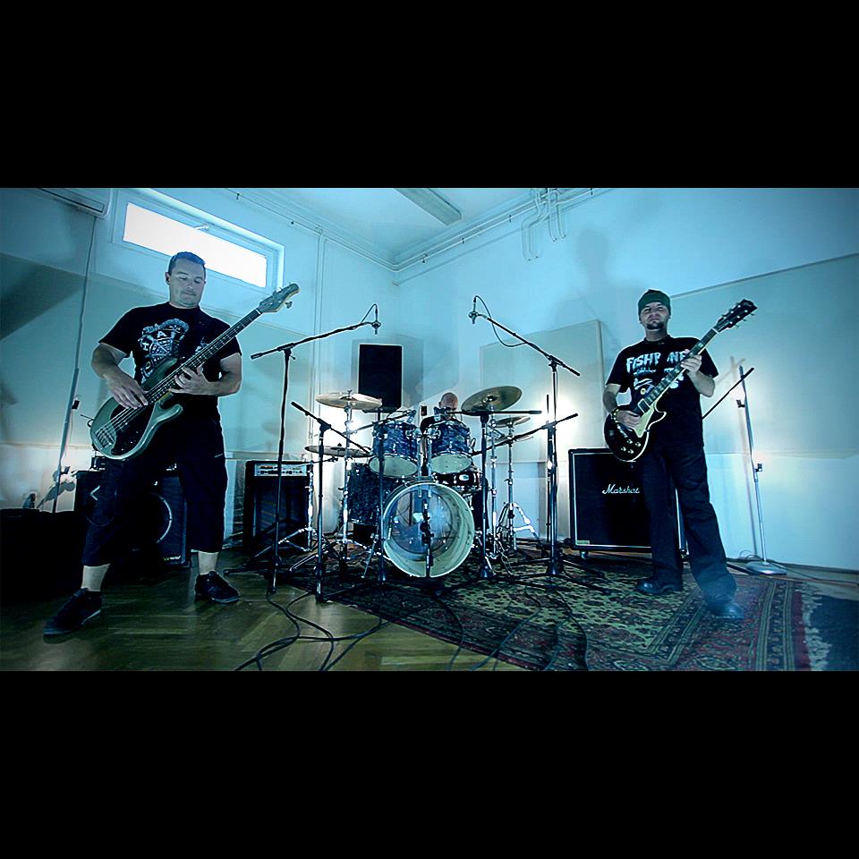 Dharma zenekar klipforgatás
